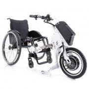 Ruotino elettrico per disabili TIBODA 300W - TB030