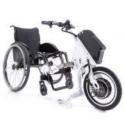 Ruotino elettrico per disabili TIBODA 400W - TB040