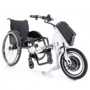 Ruotino elettrico per disabili TIBODA 1000W - TB100