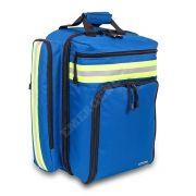 Zaino per emergenza ELITE BAGS Emergency's - Blu Royal