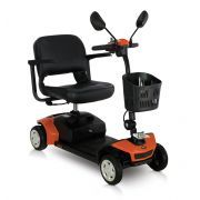 Scooter a 4 ruote Ardea Mobility 100