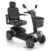 Scooter a 4 ruote Ardea Mobility 120