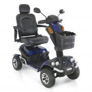 Scooter a 4 ruote Ardea Mobility 140