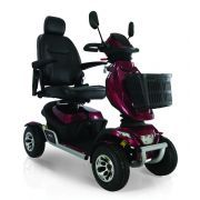 Scooter a 4 ruote Ardea Mobility 150