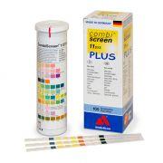 Strisce Urine COMBI SCREEN® 11 SYS PLUS - 11 parametri (100 strisce)