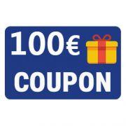 Coupon CFS - 100 Euro