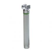 Manico laringoscopio a F.O. SLIM (XHL) HEINE 2,5V a batterie - F-001.22.800
