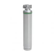 Manico laringoscopio a F.O. Standard (XHL) HEINE 2,5V a batterie - F-001.22.860