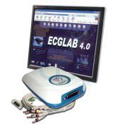 PC-ECG Gima Standard - Interpretativo (Acquisitore + Software)