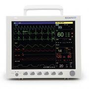Monitor multiparametrico EDAN iM8 - SpO2, NIBP, ECG e TEMP
