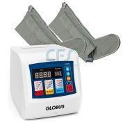 Pressoterapia GLOBUS PressCare G300M - 2 Gambali