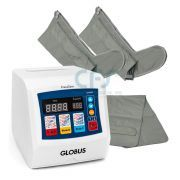 Pressoterapia GLOBUS PressCare G300M - 2 Gambali + Fascia addominale