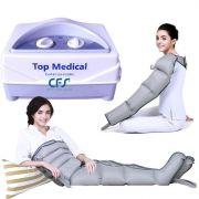 Pressoterapia MESIS Top Medical + 2 Gambali CPS + Kit Slim Body + Bracciale