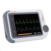 Monitor multiparametrico portatile CHECKME LITE Vital Signs - ECG e SpO2