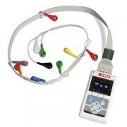 Sistema Holter ECG 24 h GIMA (Software + Registratore)