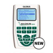 Magnetoterapia GLOBUS Magnum 2500 - 2 Solenoidi flessibili