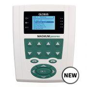 Magnetoterapia GLOBUS Magnum 3000 PRO - 2 Solenoidi flessibili + Tappetino e Termoforo Omaggio