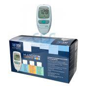 Multicare In - colesterolo, trigliceridi e glucosio - Starter Pack