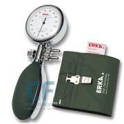 Sfigmomanometro aneroide  ERKA Perfect Aneroid 56 mm - Bracciale a gancio