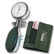 Sfigmomanometro aneroide  ERKA Perfect Aneroid 56 mm - Bracciale a velcro