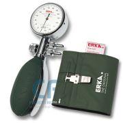 Sfigmomanometro aneroide ERKA Perfect Aneroid 48 mm - Bracciale a gancio