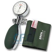 Sfigmomanometro aneroide ERKA Perfect Aneroid 48 mm - Bracciale a velcro