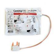 Piastre per defibrillazione CARDIAID - Adulti (coppia) - Originali