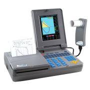 Spirometro MIR Spirolab con software Winspiropro