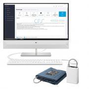 Holter Pressorio A&D TM-2440 con Software ARIeS