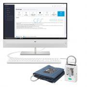 Holter Pressorio A&D TM-2441 con Software ARIeS