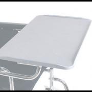 Tavolino lineare per carrozzine ARDEA serie CP