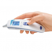 Termometro frontale e auricolare Veroval® DS 22